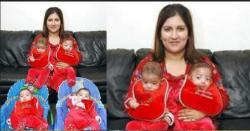 بیرون ملک سے پاکستان واپس آنے والی، 4 جڑواں بچوں کی والدہ کرونا وائرس کے ہاتھوں زندگی کی بازی ہار گئیں