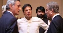 وہ معروف شخصیت جسےعہدے سے ہٹانے کے بعد دوبارہ عمران خان نے کابینہ میں شامل کرنے کا فیصلہ کر لیا