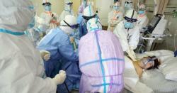 پاکستان میں کورونا کے مریضوں کی تعداد 5038 ہو گئی، 86 افراد جاں بحق