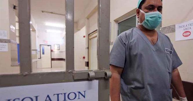 ملک بھر میں کورونا وائرس سے صحتیاب ہونیوالے افراد کی تعداد میں تیزی سے اضافہ