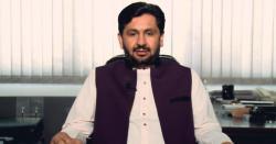 منحوس تبدیلی نے پاکستان کو ۔۔۔طیارہ حادثہ ، خاتون کے  ویڈیو پیغام پر سلیم صافی بھی چپ نہ رہ سکے ، حکومت پر برس پڑے