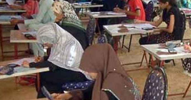 صوبے بھر میں ایم بی بی ایس فائنل کے سپلمنٹری امتحانات یکم جون بروز پیر سے شروع ہونگے