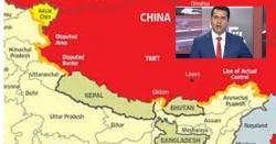 اینکر عمران خان نے بھارت امریکہ عزائم سے پردہ ہٹا دیا