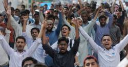 کورونا وائرس، 50 فیصد پاکستانیوں کے بیروزگار ہونے کا خدشہ