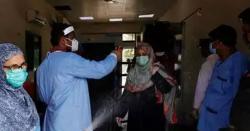 پاکستان میں وہ 8علاقے جو کرونا کے حوالے سے انتہائی خطرناک ہیں ، سخت احتیاط کریں