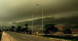 محکمہ موسمیات نے خوب تیز موسلا دھار بارشوں کا اعلان کر دیا