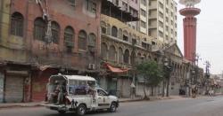 پاکستان میں 884 علاقوں میں لاک ڈاؤن کیا ہے، مزید کہاں کہاں لاک ڈائون کیا جائےگا ، جانیں
