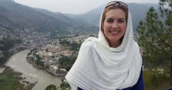 سنتھیاڈی رچی کوپاکستان لائے جانیکاانکشاف۔۔۔پی ٹی آئی کے کس رہنماء کے امریکی خاتون صحافی سے قریبی تعلقات ہیں ،جانیں