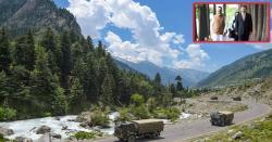 چین کی نئی دھمکی نے بھارتی وزیراعظم کی تقریرخراب کرڈالی بھارتی شدیدمایوس،علاقہ خالی کروورنہ ہم فوجیں اتاردیں گے