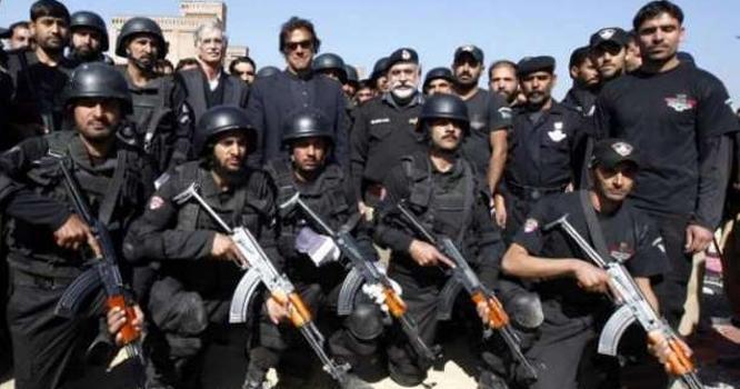 نیا لقب مل گیا ،پاکستانی پولیس کے جوانوں کو آج کے بعد کس نام سے پکارا جائے، حکم نامہ جاری