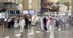 سعودی عرب میں ورک ویزے پر کب تک واپس آسکتے ہیں، سعودی حکام کا بیان سامنےآگیا