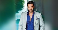 بھارت اب لداخ کابدلہ چین سے فلموںکے ذریعے لے گا اجے دیوگن کاچین کے خلاف فلم بنانےکااعلان