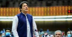 کون سا رہنما عمران خان کی ریکارڈنگ کر کے لیک کررہا ہے؟