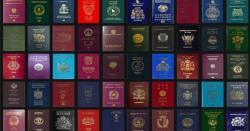 2020میں دنیا کا طاوقتور اور کمزور ترین پاسپورٹ کونسا ہے ؟ پاکستان کا فہرست میں کون سا نمبر ہے ، جان کر پاکستانی یقین ہی نہیں کریں گے