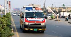 وزیرستان میں خوفناک سڑک حادثہ، کئی انسانی جانیں ضائع