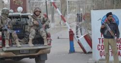 صوابی میں مسلح افراد کی فائرنگ سے ڈی ایس پی علامہ  اقبال شہید