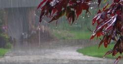 محکمہ موسمیات نے سندھ کے بعد اب پنجاب میں بارشوں کی پیشگوئی کرڈالی