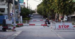 کرونا وائرس نے پھن پھیلا لیا ، پاکستان کا اہم شہر مکمل بند کر دیا گیا ، شہریوں کیلئے ہنگامی ہدایات جاری