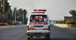 پاکستان کے اہم شہر میں لڑکا ٹک ٹاک ویڈیو بنا رہا تھا کہ گولی چل گئی اور پھر ۔۔!