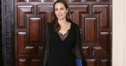 ہالی ووڈ اداکارہ انجلیناجولی کس سے قربتیں بڑھانے لگیں،بڑادعویٰ کردیاگیا