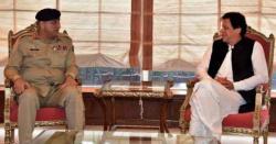 """""""اپوزیشن جنرل باجوہ، عمران خان اور جنرل فیض کی پارٹنر شپ توڑنے میں ناکام،""""سینئر صحافی کا دعویٰ"""