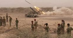 بیلسٹک میزائلوں  سے سعودی عرب پر حملہ، انتہائی افسوسناک خبر
