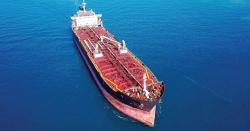 سمندر پر تیرتا 14 لاکھ بیرل تیل کس کا؟تیل سے بھرے جہازکوحاصل کرنے کےلیے امریکہ اورسعودی عرب کوشاں ،مگررکاوٹ کون بن رہاہے ،جانیں