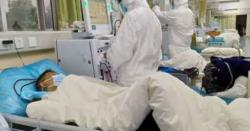 کورونا مزید کتنی درجن زندگیاں نگل گیا، وائرس سے 2 لاکھ 55 ہزار 769 شہری متاثر