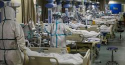 کورونا وائرس ، دنیابھر میں کیسز اوراموات کے لحاظ سے کونسے ممالک ٹاپ پر ہیں اور پاکستان کا کونسا نمبر ہے؟