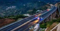 گھنٹوں کا سفر منٹوں میں ، پشاور تا کراچی موٹر وے کی تکمیل بارے بڑی خبر آگئی