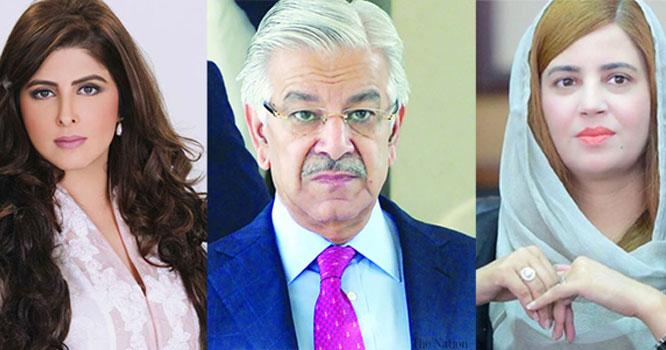میاں ایم پی اے تو بیوی ایم این اے، ملک کے ایسے گھرانے جن کے میاں بیوی سیاست کے میدان کے کھلاڑی ہیں