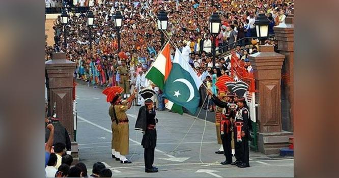 ''افغانستان اور بھارت کیلئے راستہ '' پاکستان نے واہگہ بارڈر کھولنے کا اعلان کر دیا ، تفصیلات سامنے آگئیں