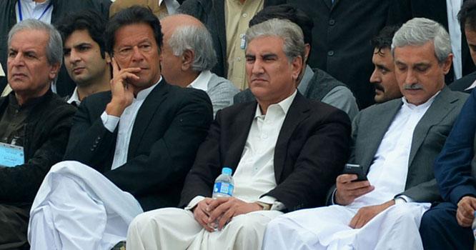 عمران خان کی موجودگی میں مائنس ون سے مائنس آل ہو جائے گا، نورالحق قادری