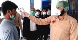 کرونا وائرس سے ہونے والی اموات کی شرح میں کمی