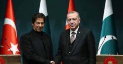بھارتی میڈیا کا ترکی پر کشمیری حریت پسندوں کی مدد کرنے کا الزام