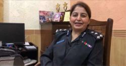 پاکستان کی پہلی خاتون جو ڈی آئی جی کےعہدے تک جا پہنچیں ، یہ کون ہیں اور تعلق کہاں سے ہے ؟ جانیں