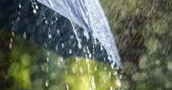 ملک کے بالائی علاقوں میں آج رات موسلادھار بارش متوقع