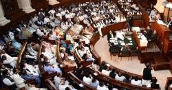 تحریک انصاف اور اپوزیشن نے تحفظ بنیاد اسلام بل کو واپس لینے کا مطالبہ کردیا