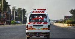 اسلام آ باد میں منشیات سمگلرزکی فائرنگ سے اے این ایف کا اہلکارشہید