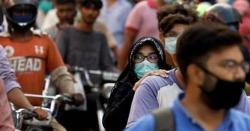 عید الاضحی کے بعد یہ تو ہونا ہی تھا ، کرونا کیسز میں کتنے فیصد اضافہ ہو گیا ، دہلا دینے والی رپورٹ جاری