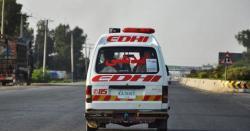 پاکستان کا اہم شہر زور دھماکے سے لر زاٹھا ، کئی افراد نشانہ بن گئے