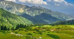 سیاحت کے شوقین افراد کیلئے خوشخبری۔ ناران اور کاغان کے سیاحتی مقامات  پر جانے کی اجازت  مل گئی