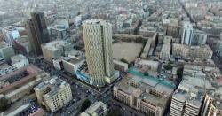 عرب ملک میں تباہی کی وجہ بننے والے خطرناک مواد کی  پاکستان کے سب سے بڑے شہرمیں موجودگی ،انتظامیہ الرٹ