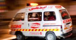 اناللہ واناالیہ راجعون معروف عالم دین ٹریفک حادثے میں جاں بحق