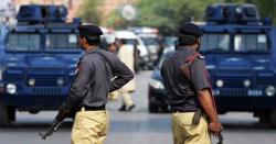 کراچی کے علاقے گلشن حدید میں کریکر بم حملہ، پانچ افراد زخمی