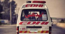 پاکستان کا اہم شہر زور دھماکے سےلر ز اٹھا، افسوسناک تفصیلات جاری