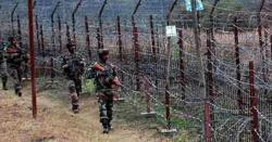 کنٹرول لائن پر بھارت کی فائرنگ ، کئی پاکستانی شہری زخمی
