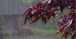 بارشوں کا طاقت ور ترین سپیل ،آج کہاں کہاں بادل برسنےوالے ہیں ؟ محکمہ موسمیات نے بڑی خبر دیدی