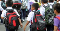 پیر سے اسکول کھول دیے جائیں گے، اساتذہ اور بچوں کیلئے بڑی خبر آگئی، اہم اعلان