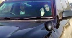 تفتیشی ماہرین نے مریم نواز کی گاڑی کا معائنہ کرلیا، گاڑی پر کس خوفناک ہتھیار سے حملہ کیا گیا